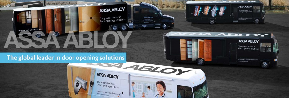 assa abloy poli yale l der mundial en soluciones para. Black Bedroom Furniture Sets. Home Design Ideas